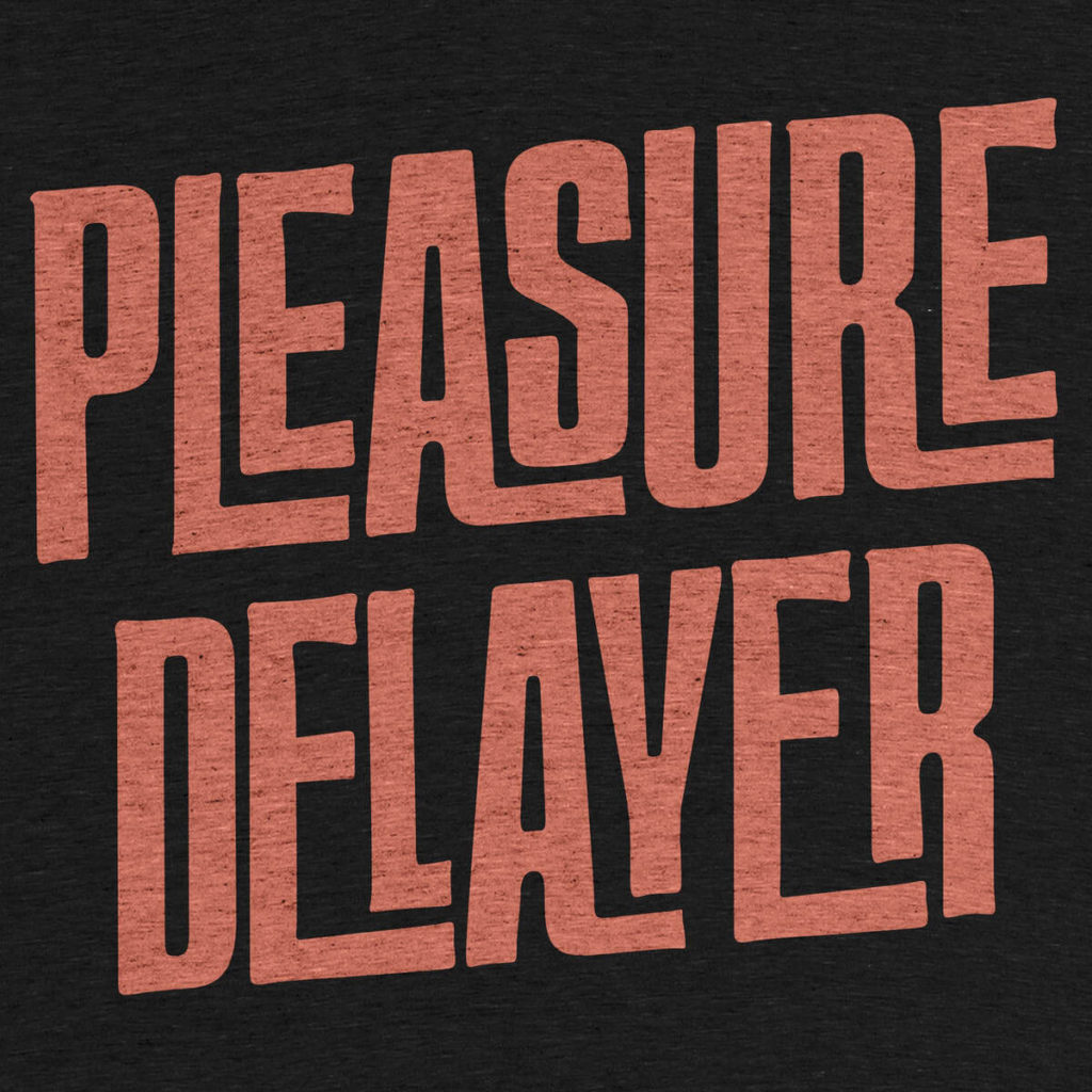 Masturbation delayed gratification