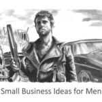 14 Lucrative Small Business Ideas for Men