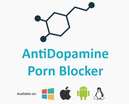 AntiDopamine Porn Blocker
